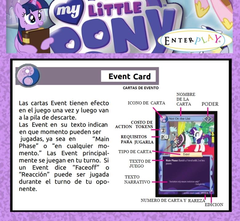 EVENT CARD (Click en la imagen para agrandar)